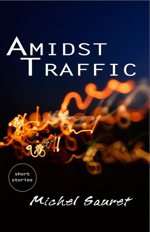 The Sample Edition of Amidst Traffic is now available for FREE on Smashwords!