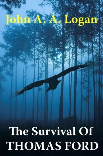 """""""The Survival of Thomas Ford"""" is dark but deeply moving."""