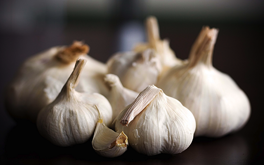 Where do story ideas come from? – A garlic clove