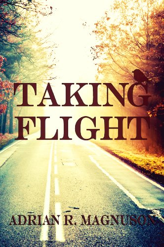 Book Review: Taking Flight by Adrian R. Magnuson