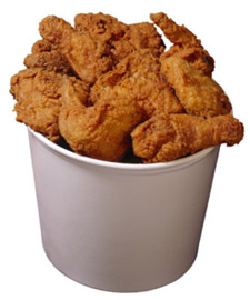 Bucket-of-Chicken